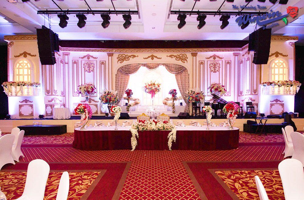 Gedung pernikahan di medan dekorasi acara dan lainnya junglespirit Gallery