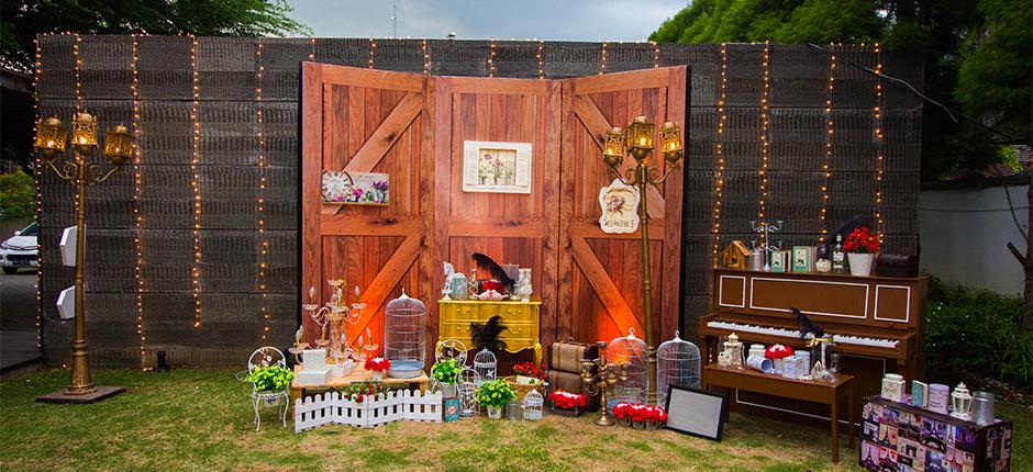 Winwin decoration medan jasa dekorasi pertama di kota medan for Dekorasi party di hotel